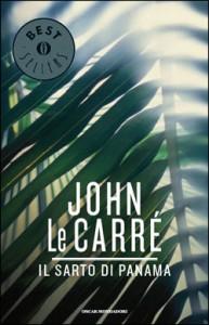 """Lo straordinario romanzo """"Il sarto di Panama"""" di J. Le Carré"""