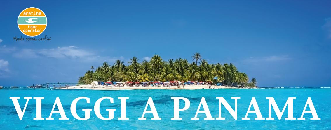 Turismo in Panama